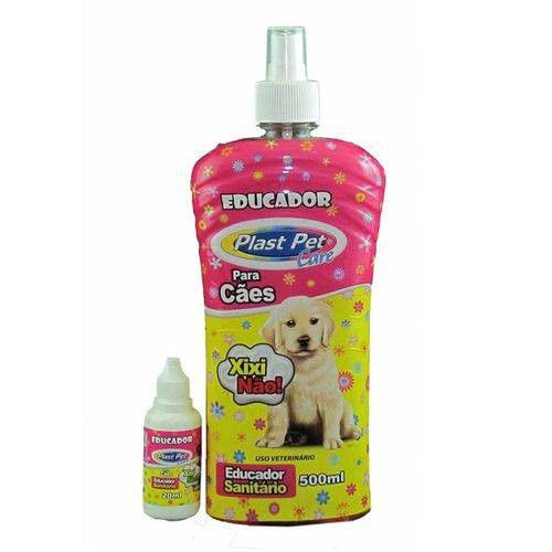 XIXI EDUCADOR PLAST PET