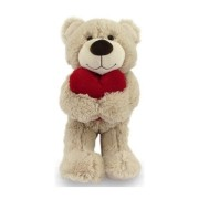 Almofada Urso LOVE