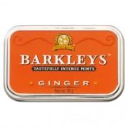Barkleys - Ginger 50gr
