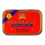 Barkleys - Gourmet Mints Ginger & Orange 50gr