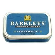 Barkleys - Peppermint 50gr