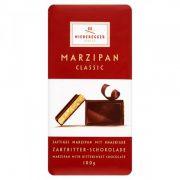 Chocolate Puro c Marzipan 110g
