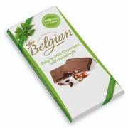 Belgian - Chocolate com Avelã Sem Açúcar