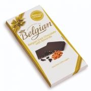 Belgian Dark S/ Açúcar Almonds 100g