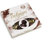 Belgian - Pralines  Dark Seashell