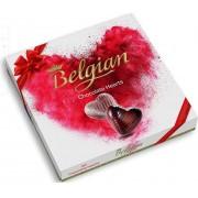 Belgian - Pralines  Hearts