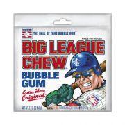 Big League Chew Bubble Gum Original 60g
