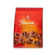 Biscoito Vieira Princesa chocolate 200gr
