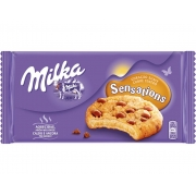 Bolacha Milka Cookies Sensations 182g