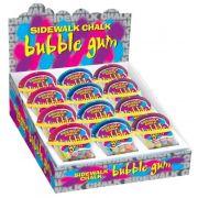 Buble Gum - Sidewalk Chalk