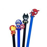 Caneta Fun Super Heroi
