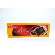Choco Petit Beurre Biscoito de Chocolate Amargo Alemã