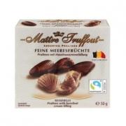 Chocolate Mini Frutos do Mar 50GR