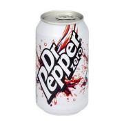 Dr Pepper Zero 330ml