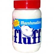 Fluff Marshmallow em Pasta - Baunilha 213gr