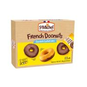 French Doonuts - Chocolate Coated Cakes 180g