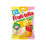 Fruit-Tella 30%  Less Summer  Fruit 135g