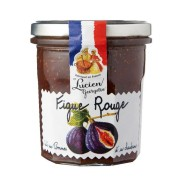 Geleia Lucien Georgelin Preparations de Fruits FIGO