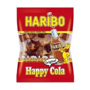 Haribo  - Happy Cola 100gr