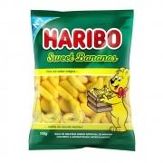 Haribo  - Sweet Bananas 100gr