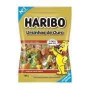 Haribo  - Ursinhos de Ouro 100gr