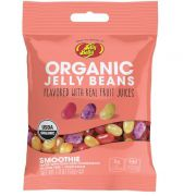 Jelly Beans Organic Smoothie Fruit Juices