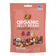 Jelly Beans Organic Smoothie Fruit Juices 53gr