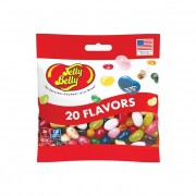 Jelly Belly 20 Flavors Bag