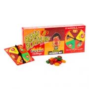 Jelly Belly Bean Boozled Fiery Gift Box