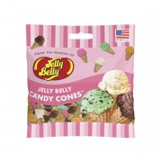 Jelly Belly Candy Cones MelloCreme