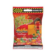 Jelly Belly Fiery Bean Boozled Bag