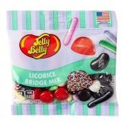 Jelly Belly Licorice Bridge Bag