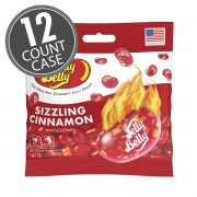 Jelly Belly Sizzling Cinnamon