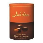 JUBILEU - Chocolate Amêndoas Lata 320gr