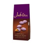 JUBILEU - Chocolate Amêndoas Lilas 180gr