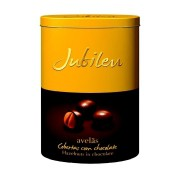 JUBILEU - Chocolate Avelã Lata 320gr