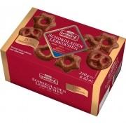 Lambertz Pão de Mel e Especiarias com Chocolate 13 Spezialitaten Unsere Besten 250gr
