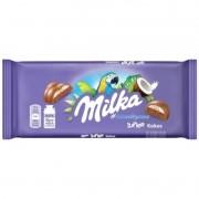 Milka Bubbly Coconut  100gr