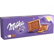 Milka Choco  Biscuit 150gr