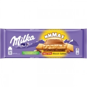 Milka Chocoswing Biscuit 300g