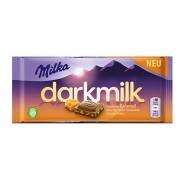 Milka Dark Caramel