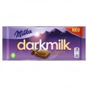 Milka Dark Milk  Alpine  85g
