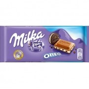Milka Oreo 100gr