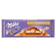 Milka Toffee Wholenut 300gr