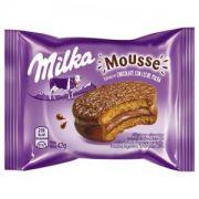 Mini Alfajor  Milka Mousse  15g