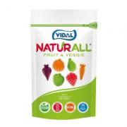 Naturall Fruit & Veggie 180g