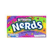 Wonka Nerds Rainbow 141g