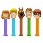 Pastilha Pez Blister - Scooby Doo