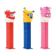 Pastilha Pez Blister - Super Wings