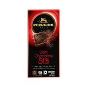 Perugina - Chocolate Escuro 51% Cacau 86 gr